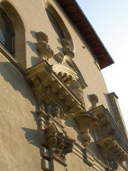 Visuel 3/5 : Parcours sonore et mystérieux dans une chapelle du 17e siècle