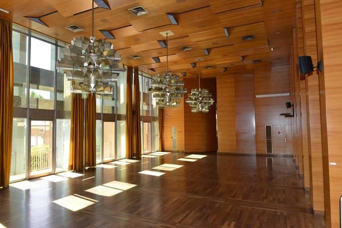 Visuel 1/7 : Préfecture de la Drôme : jeune édifice patrimonial du 20e siècle