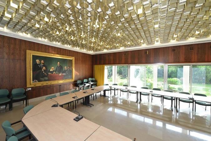 Visuel 2/7 : Préfecture de la Drôme : jeune édifice patrimonial du 20e siècle