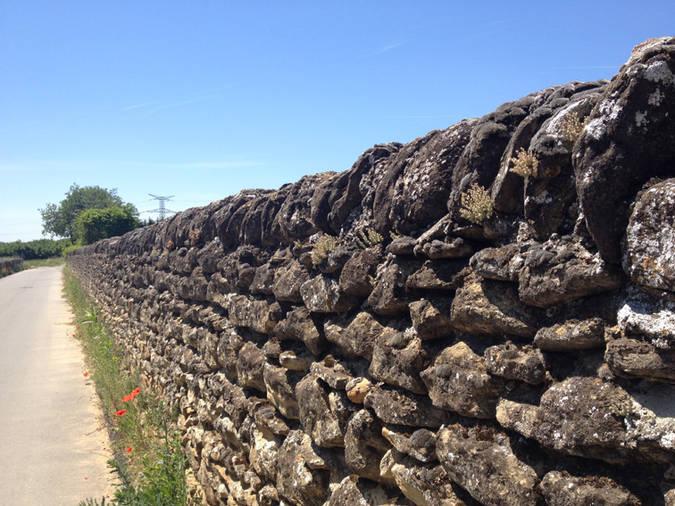 Visuel 3/3 : Murs en pierre