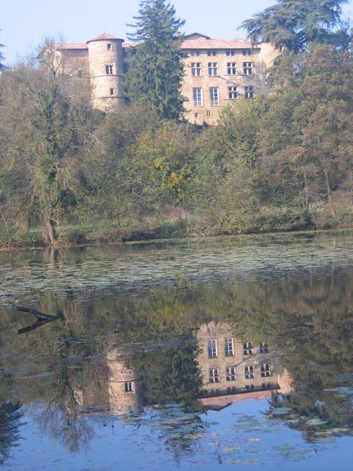 Visuel 2/5 : Château du Mouchet