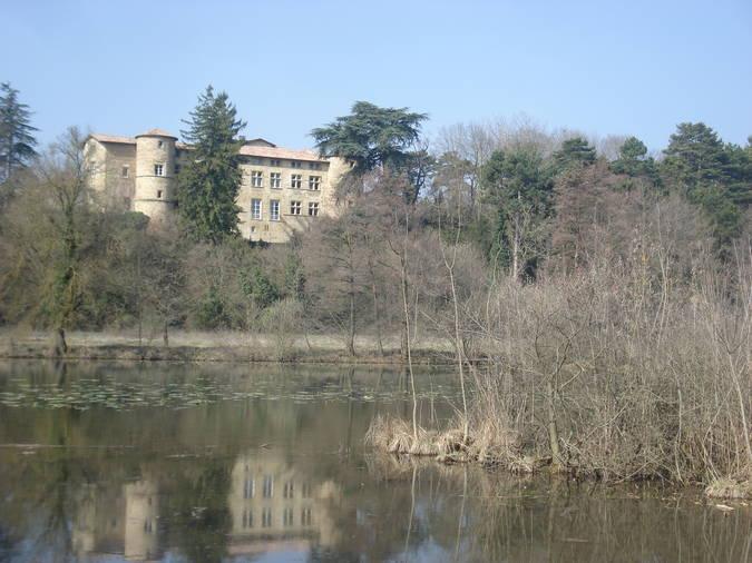 Visuel 3/5 : Château du Mouchet