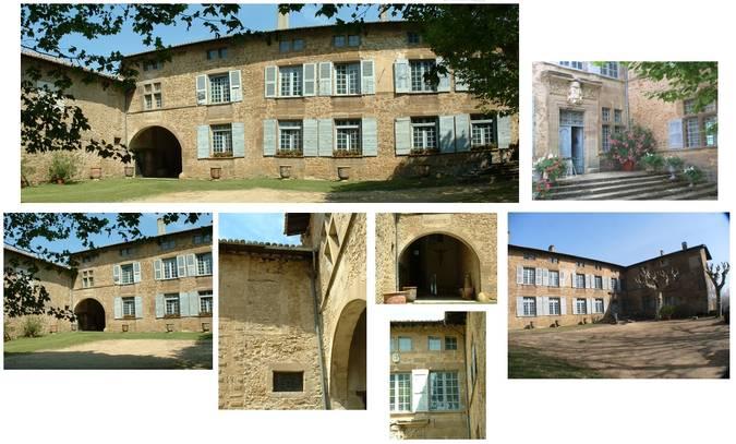 Visuel 4/5 : Château du Mouchet