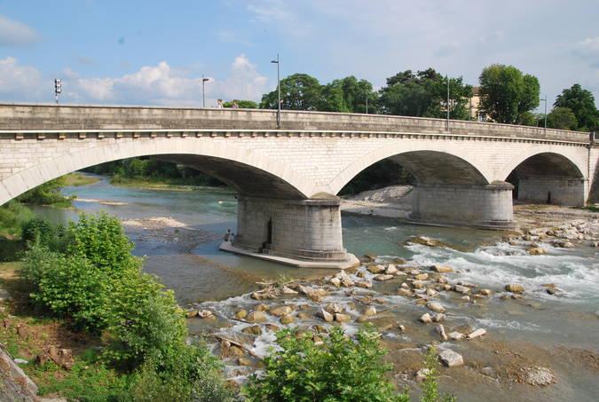 Visuel 2/3 : Pont Mistral