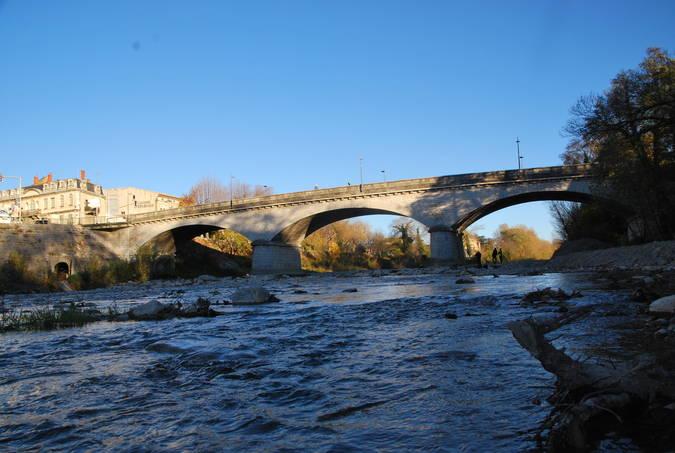 Visuel 3/3 : Pont Mistral