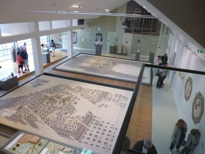 Visuel 2/3 : Musée de Valence, art et archéologie
