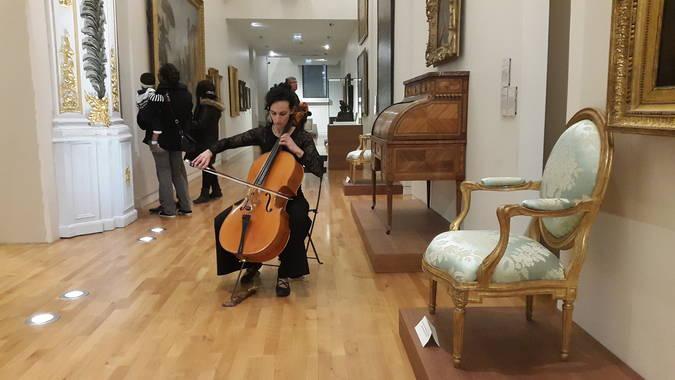 Visuel 3/3 : Musée de Valence, art et archéologie