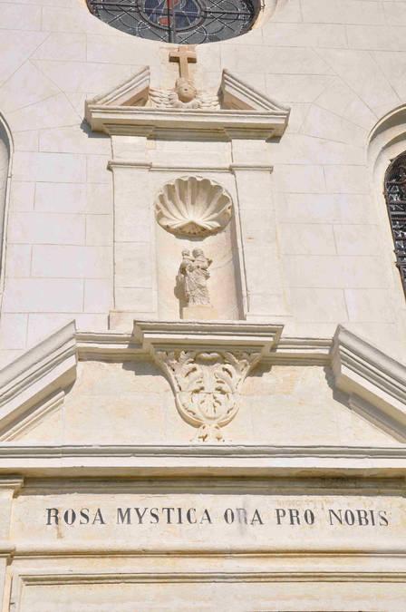 Visuel 2/2 : Chapelle Notre-Dame de la Rose
