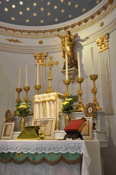 Visuel 4/7 : Chapelle Notre-Dame de la Rose