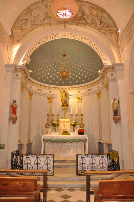 Visuel 5/7 : Chapelle Notre-Dame de la Rose