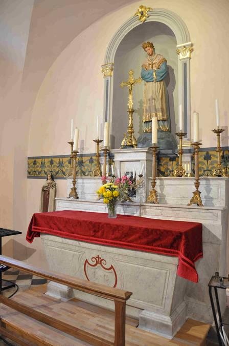 Visuel 6/7 : Chapelle Notre-Dame de la Rose