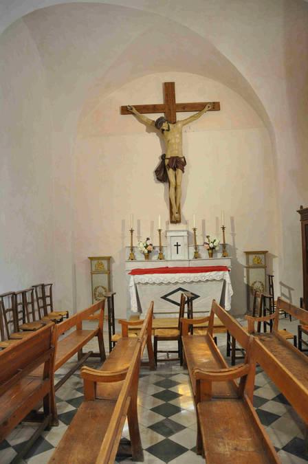 Visuel 7/7 : Chapelle Notre-Dame de la Rose