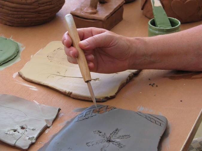 Visuel 2/4 : Maison de la Céramique du Pays de Dieulefit