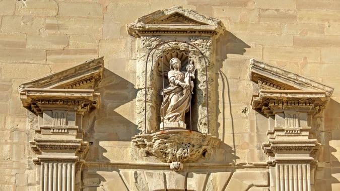 Visuel 1/1 : La Chapelle de la Visitation Sainte-Marie