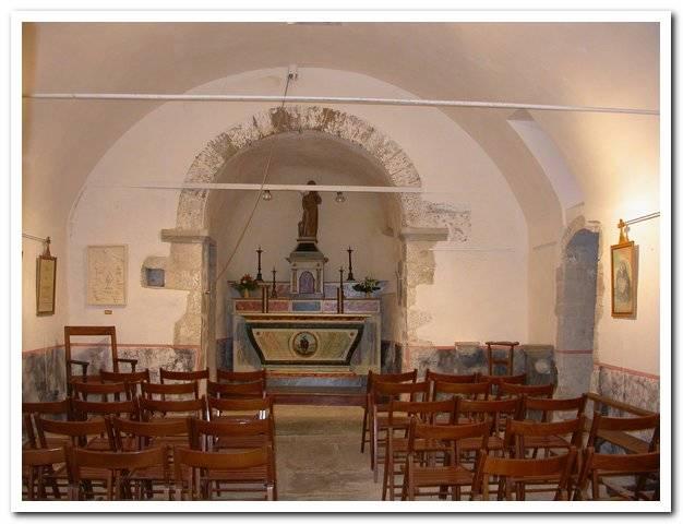 Visuel 2/4 : Chapelle Saint-Roch du mont de Véroux et son mobilier