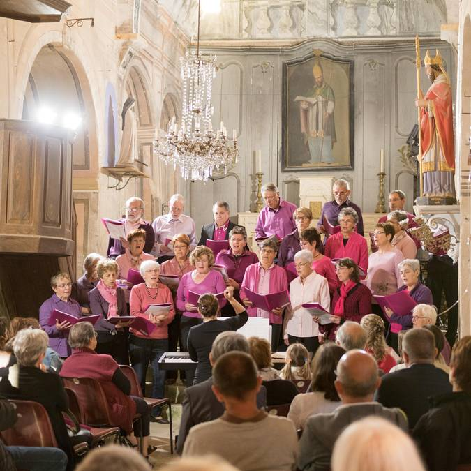 Visuel 2/2 : Eglise Saint-Martin