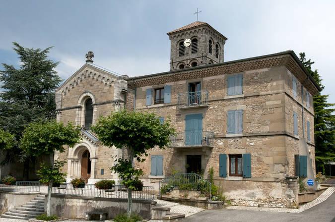 Visuel 2/5 : Église Sainte-Marie