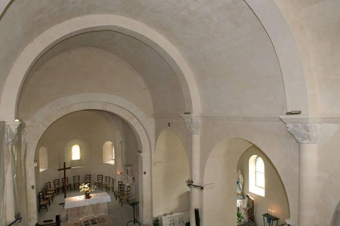 Visuel 5/5 : Église Sainte-Marie