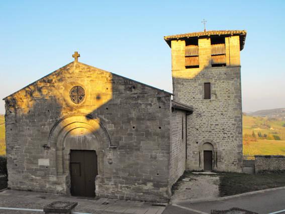 Visuel 1/2 : Eglise Saint-Sever