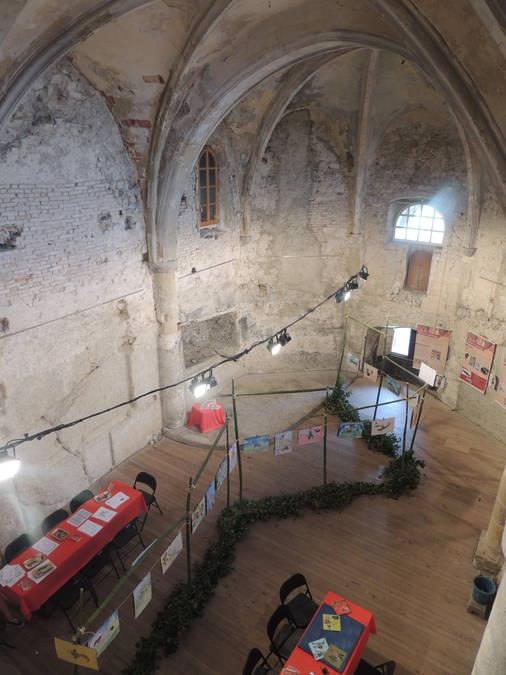 Visuel 2/3 : Fête Médiévale de Crest