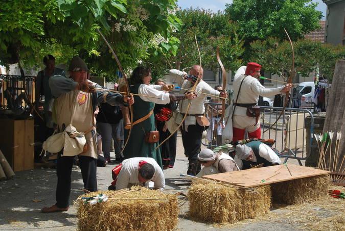 Visuel 3/3 : Fête Médiévale de Crest