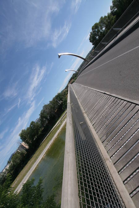 Visuel 1/1 : Pont en Bois