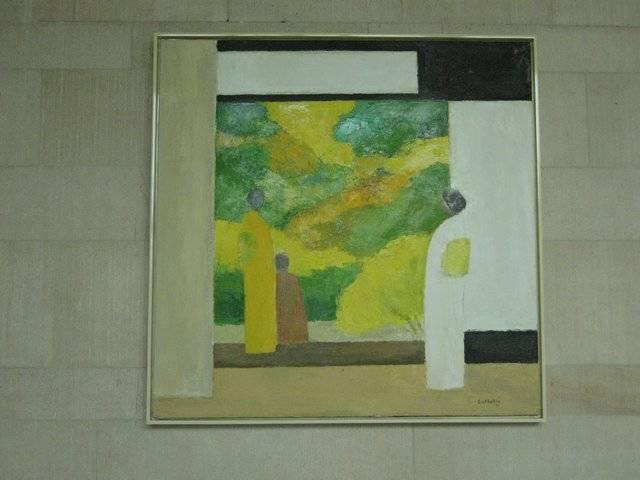Visuel 2/3 : Hall Descorches (préfecture)