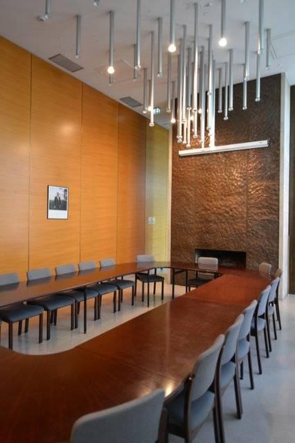 Visuel 1/2 : Salle Delacroix (préfecture)
