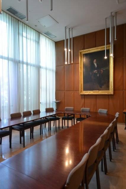 Visuel 2/2 : Salle Delacroix (préfecture)