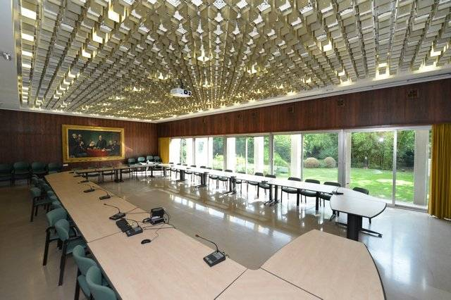 Visuel 1/3 : Salle Barjavel (préfecture)