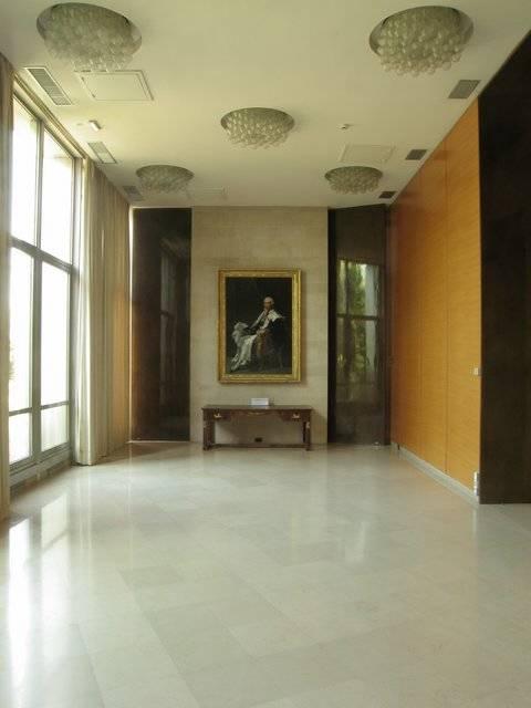 Visuel 1/2 : Grand vestibule (préfecture)