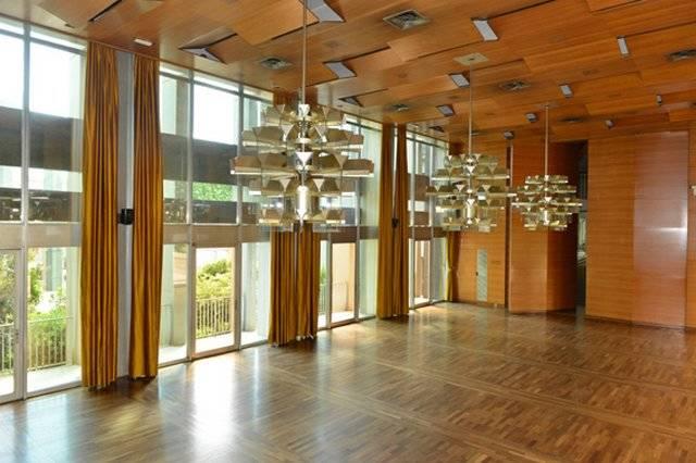 Visuel 1/4 : Grand salon d'apparat (préfecture)