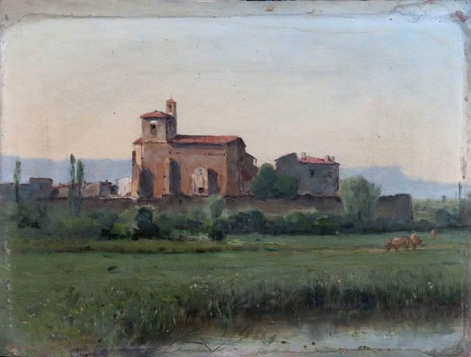 Visuel 1/6 : Jean Maxime (dit Max) Monier de la Sizeranne (1797-1878)