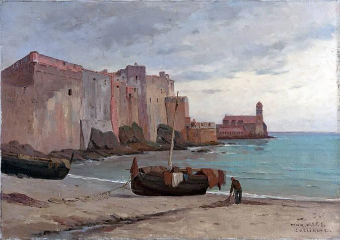 Visuel 2/6 : Jean Maxime (dit Max) Monier de la Sizeranne (1797-1878)