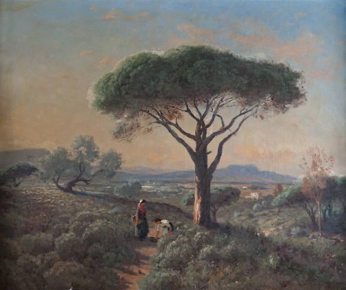 Visuel 3/6 : Jean Maxime (dit Max) Monier de la Sizeranne (1797-1878)