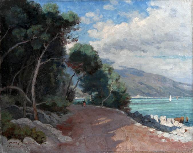 Visuel 5/6 : Jean Maxime (dit Max) Monier de la Sizeranne (1797-1878)