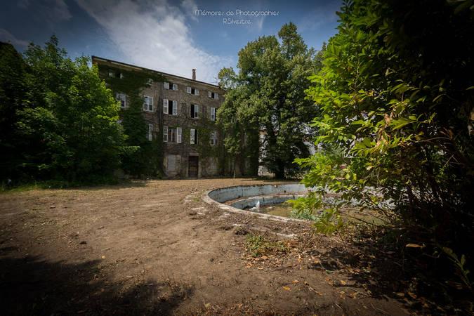 Visuel 1/1 : Les Moulins de Saint Donat