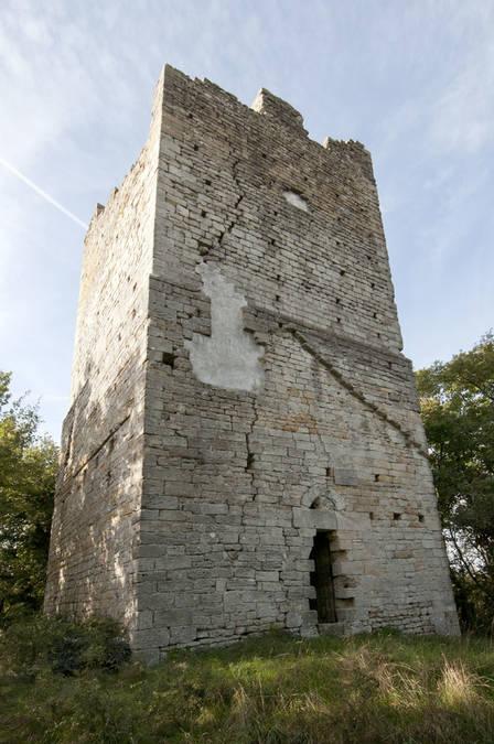 Visuel 1/3 : La tour de Montmiral