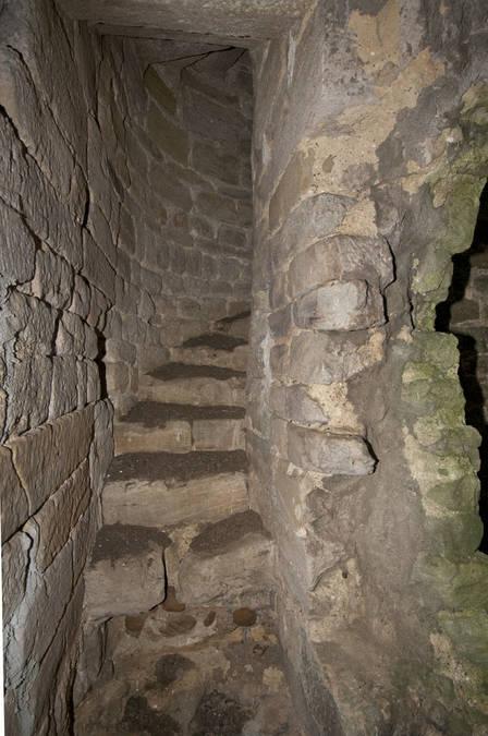Visuel 2/3 : La tour de Montmiral
