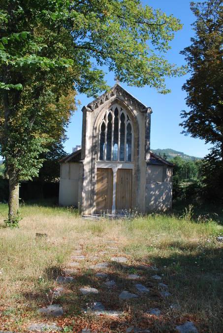 Visuel 1/1 : Chapelle Saint-Férréol