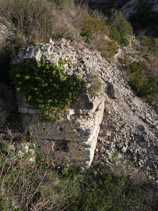 Visuel 1/1 : Pont romain