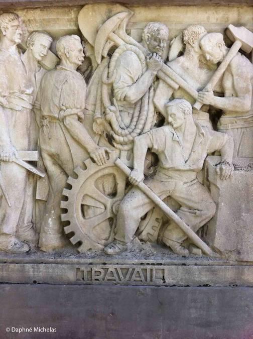 Visuel 3/5 : Le monument de Jules Nadi