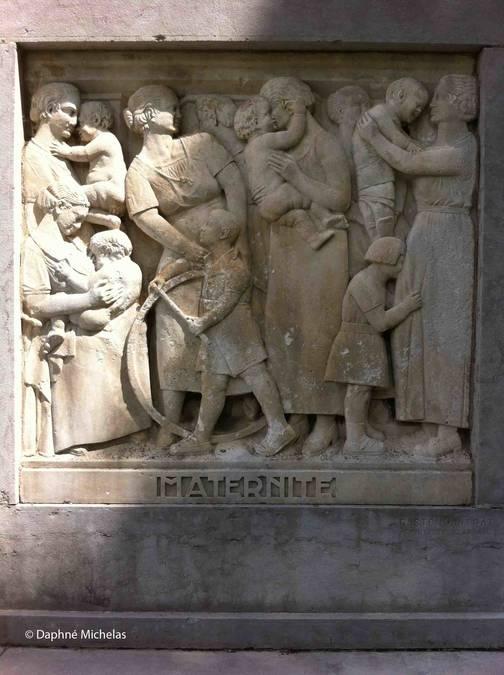 Visuel 4/5 : Le monument de Jules Nadi