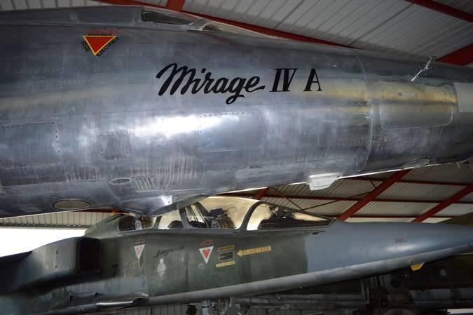 Visuel 4/5 : Musée Européen de l'Aviation de Chasse