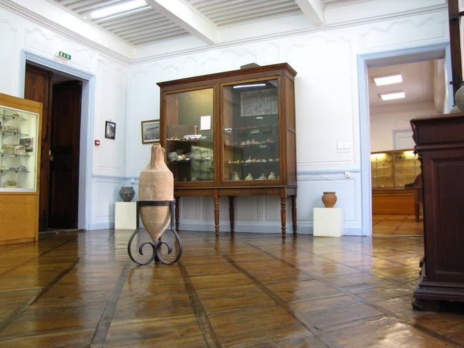 Visuel 1/3 : Musée archéologique de Die et du Diois