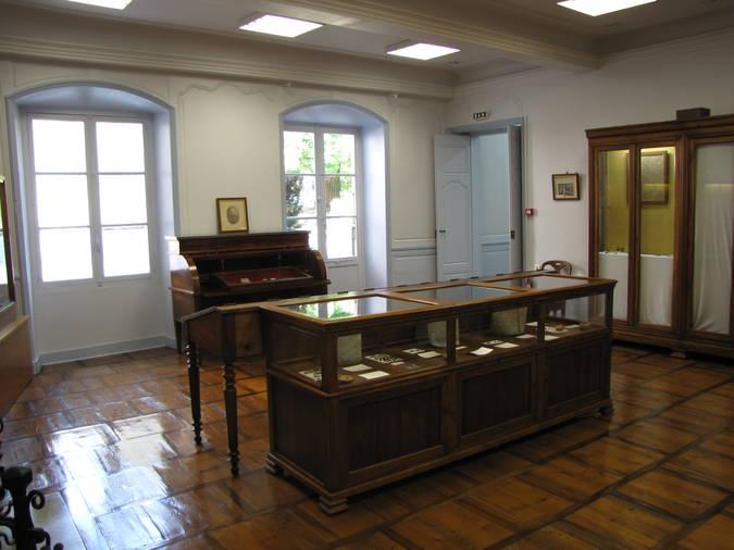 Visuel 2/3 : Musée archéologique de Die et du Diois