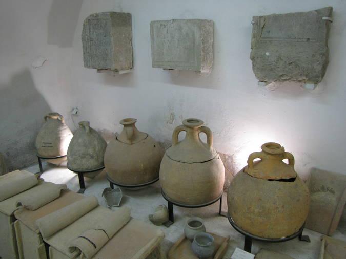 Visuel 3/3 : Musée archéologique de Die et du Diois