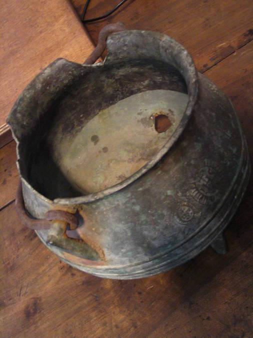 Visuel 2/2 : Chaudron des Dominicains