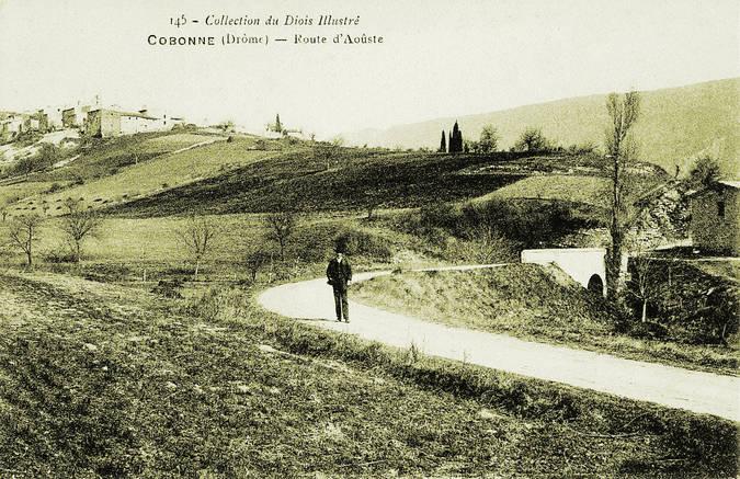 Visuel 1/1 : La renaissance du vieux Cobonne