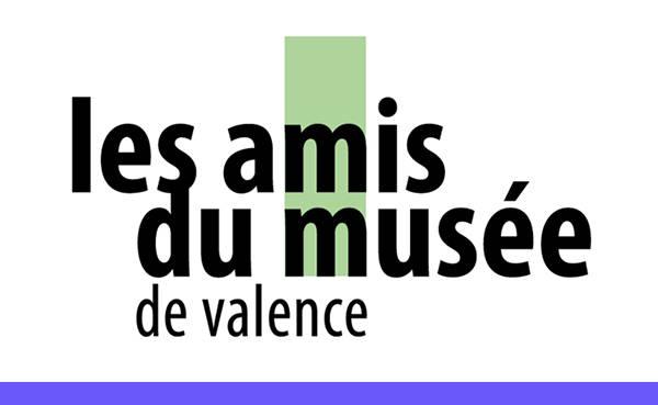 Visuel 1/1 : Amis du musée de Valence